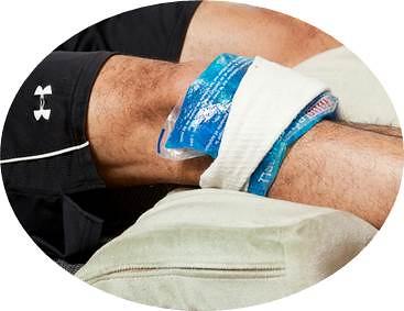 Cara Mengobati Luka Bernanah Di Lutut