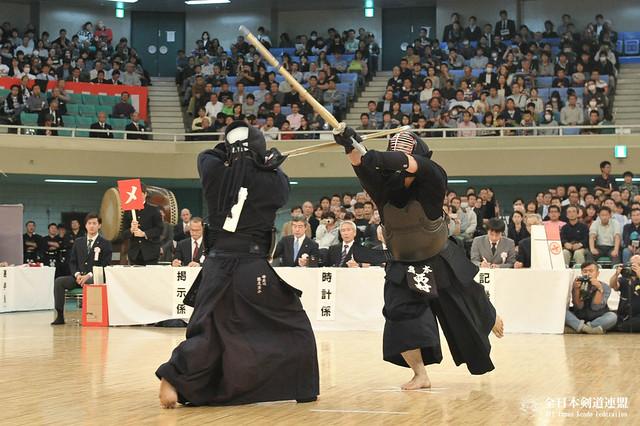 63rd All Japan KENDO Championship_674