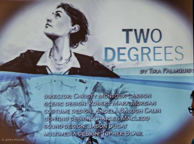 'Two Degrees' in Denver