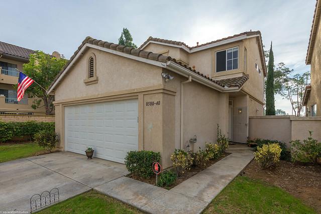 8580 New Salem Street #40, Mira Mesa, San Diego, CA 92126