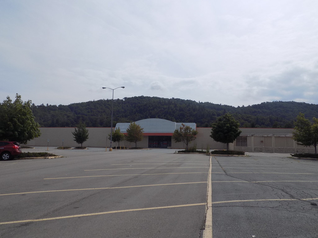 Former Kmart -- Boone, NC