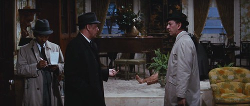 The Detective - screenshot 1