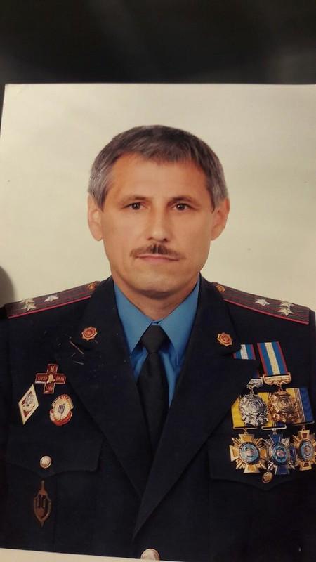 Кухарчук Віктор