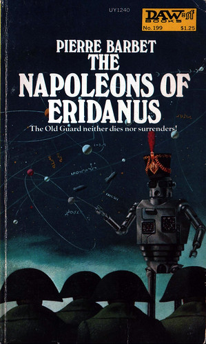 The Napoleons of Eridanus