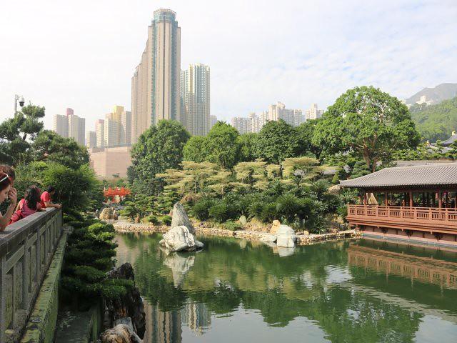 gradina nan lian obiective turistice gratuite hong kong 3
