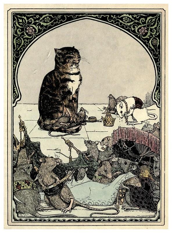 006-el anillo encantado-Cuentos de hadas indios-1892- John Batten