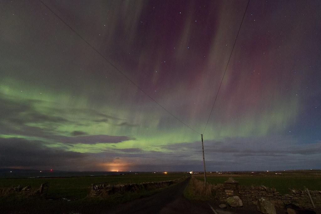 Aurora 21 December