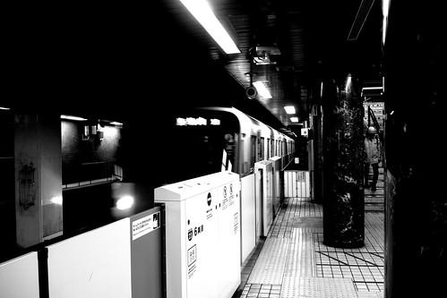 Sapporo Underground on DEC 29, 2016 (2)