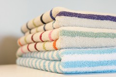 Towels by Designer's Guild | by missmac