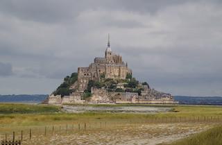 101 Mont Saint-Michel