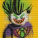 The LEGO Batman Movie Graffiti Posters 05