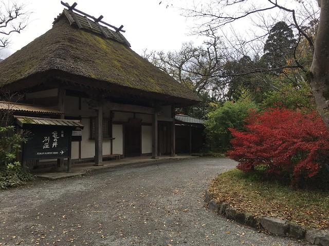 由布院亀の井別荘