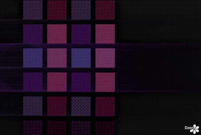 Purple Pallete