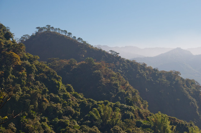 The Ninety-Nine Peaks Trail