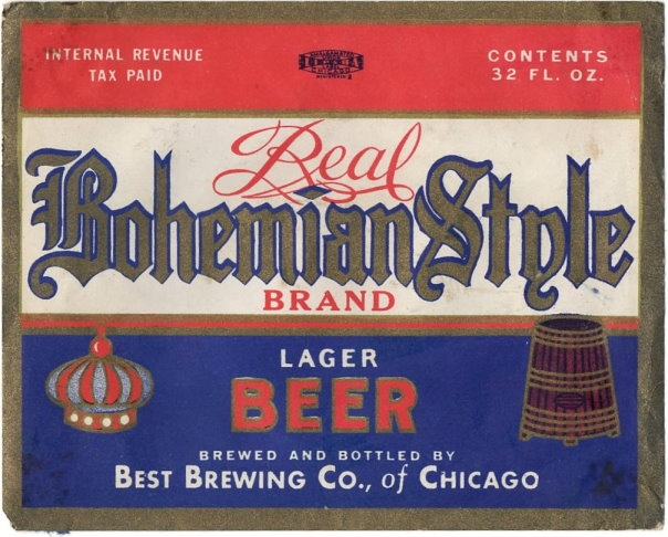 Real-Bohemian-Style-Lager-Beer-Labels-Best-Brewing-Company