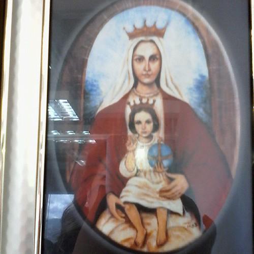 Nuestra Señora De Cotomoto