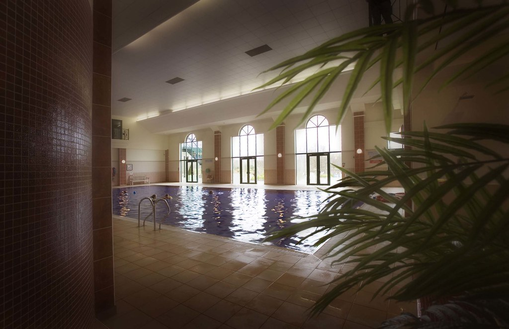 Temple Spa Treatments at the Vale Resort and Spa