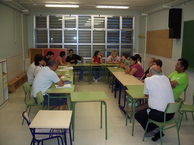 Benlloch Participa