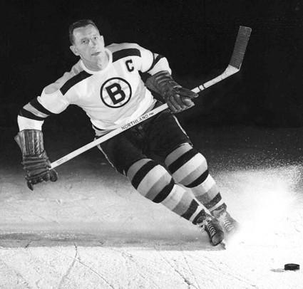 Schmidt Bruins 3