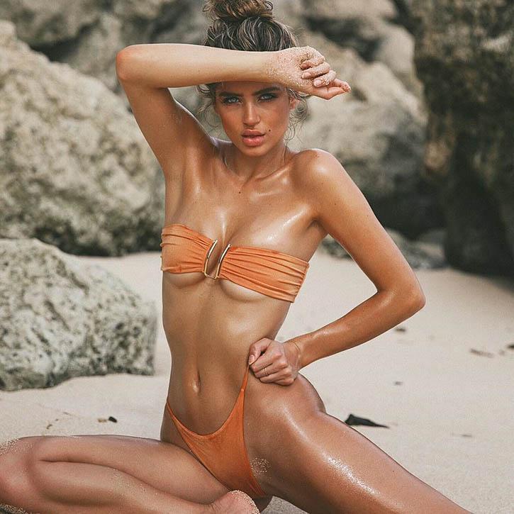 Горячяя Белла Лучиа, девушка из Австралии - ПоЗиТиФфЧиК - сайт позитивного настроения!