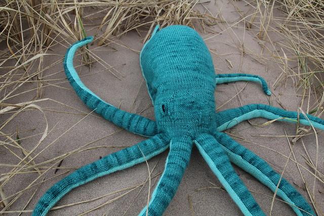Octopus Prime 3