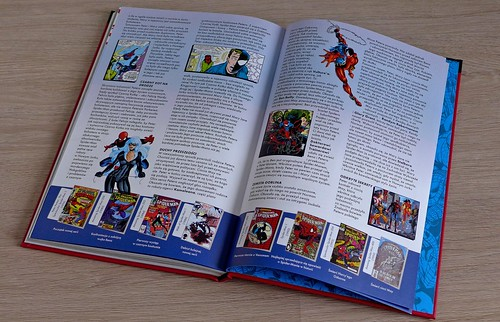 Superbohaterowie Marvela 01 Spider-man 13