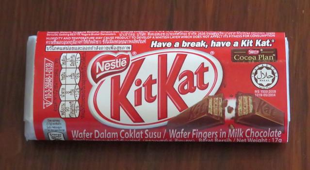 Kit Kat (Cambodia)