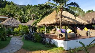 Serenity Resort Deck