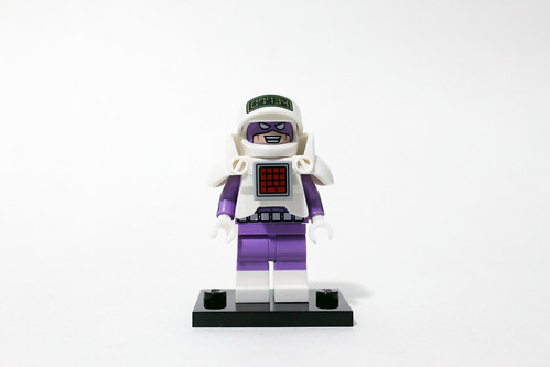 The LEGO Batman Movie Collectible Minifigures (71017) - Calculator