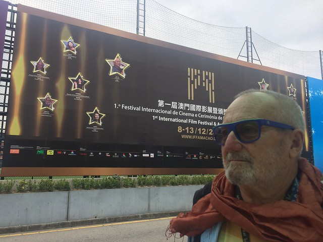 International Film Festival & Awards Macao 2016