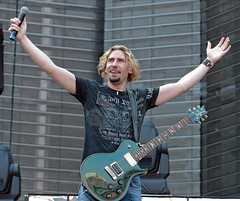 Nickelback | by Rock and Racehorses