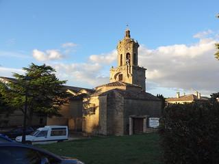 Iglesia de Crucifijo.