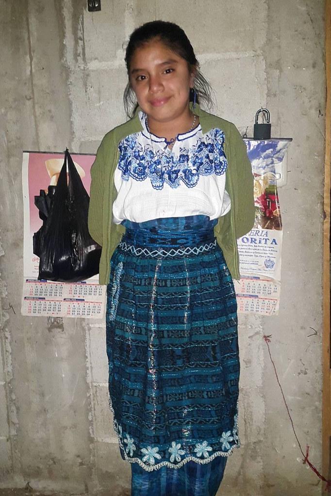 Maria Concepción Cortez Quiacain