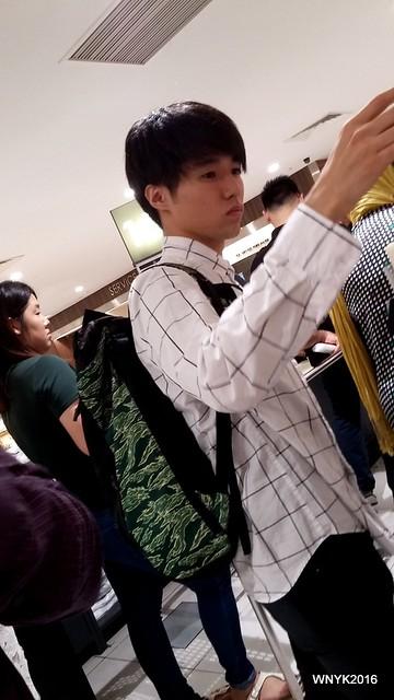 Isetan Ichiro