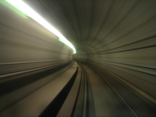 Tunnel vision | by adactio