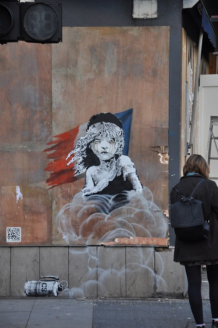 So 2016... Banksy