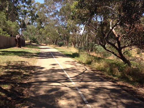 Plenty River Trail, Greensborough