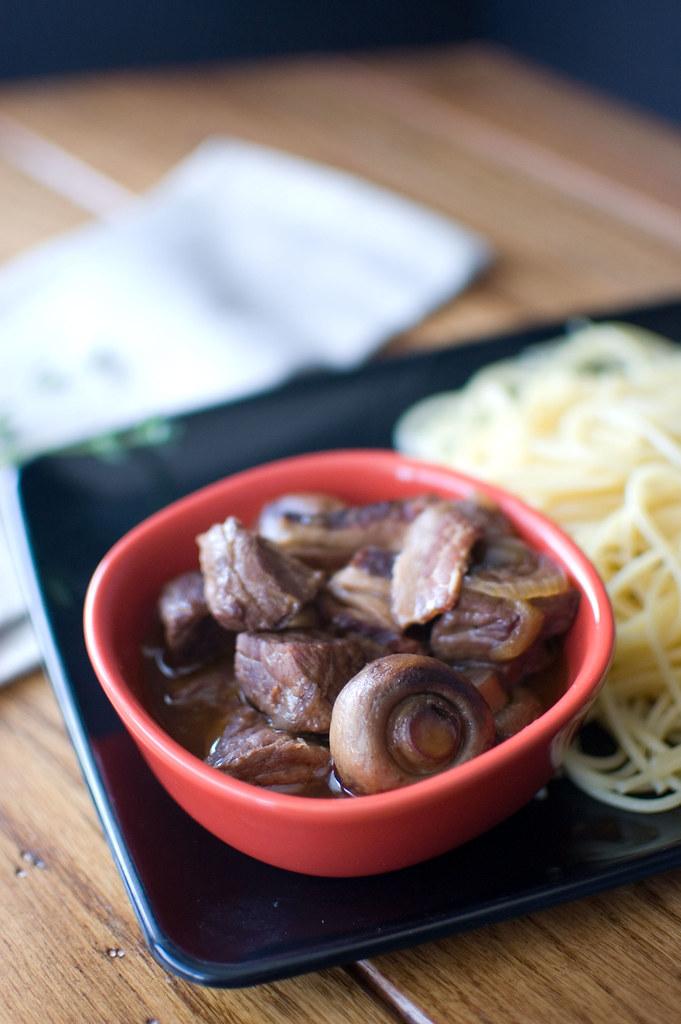 Best of Bridge Beef Stew