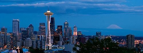 seattle panorama | by wildpianist