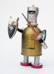sir lube of can-o-lot robot | by Lockwasher