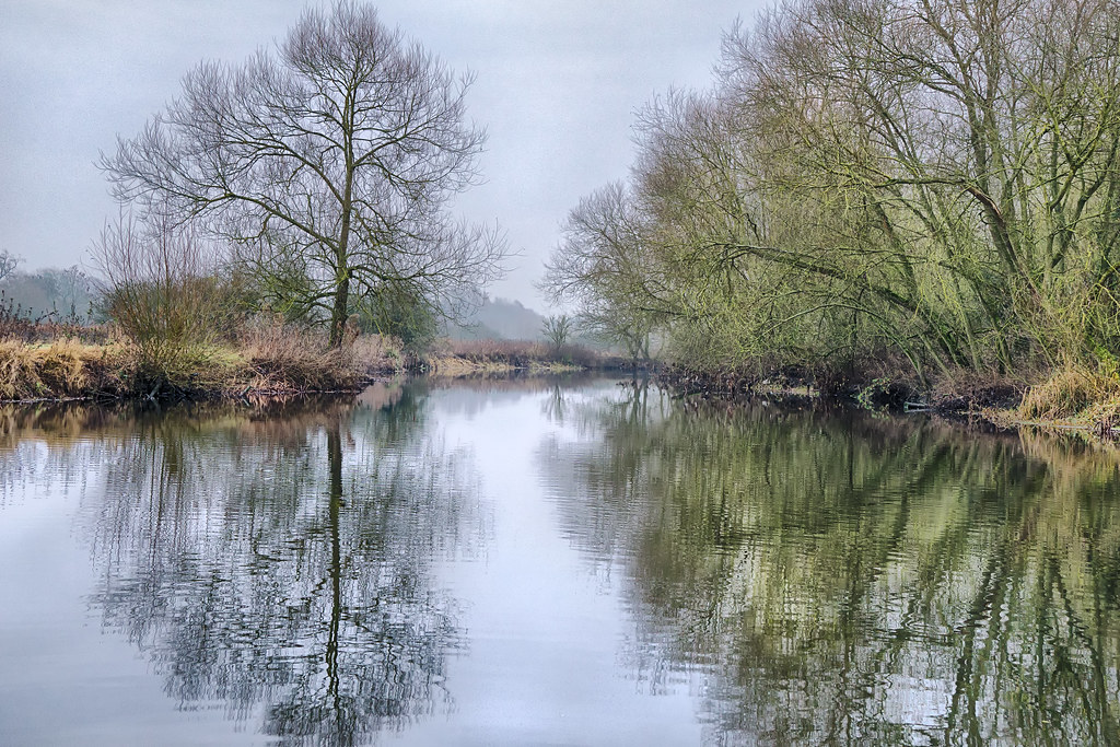 OneRiver: Cossington