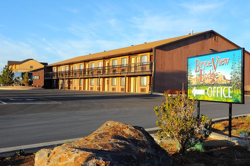 DSCN7436 Bryce View Lodge