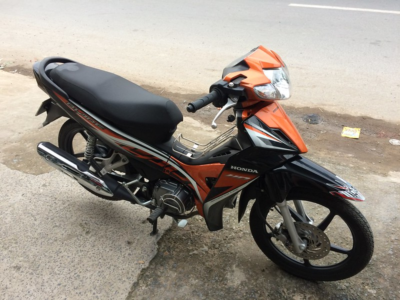 Bien Hoa Ban xe may cac loai gia tot cap nhat lien tuc - 29