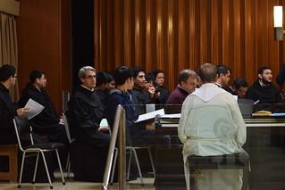 Día de la Recolección Agustiniana 2015