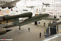- - - Fieseler Fi-103 V-1 Flying Bomb - The Museum Of Flight - Seattle, Washington - 131021 - Steven Gray - IMG_3588