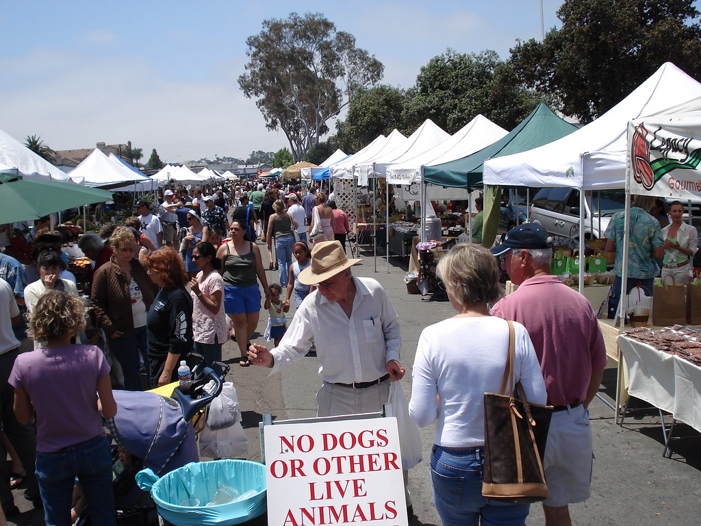 Hillcrest Farmers' Market