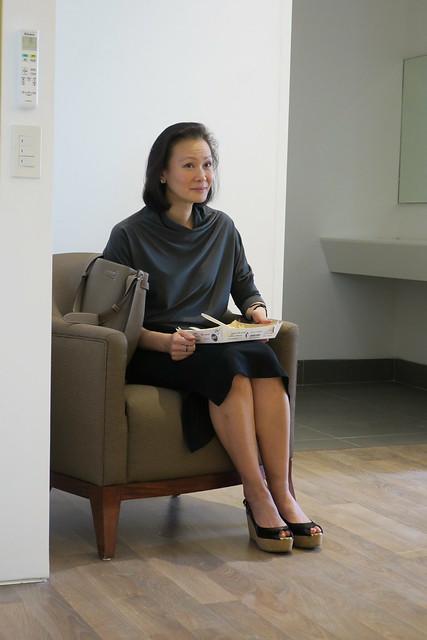 Architect Anna Sy