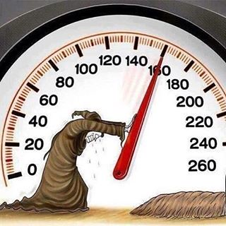 Изменение скоростного режима на трассе М11.