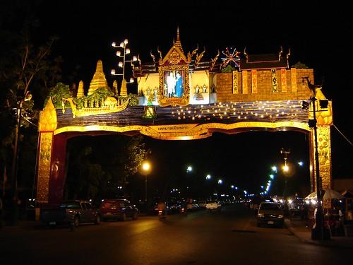 Tak Province, Thailand