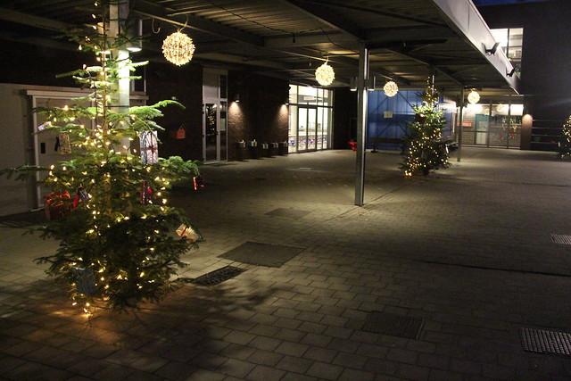 Kerstverlichting 2016